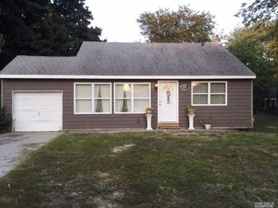 435 Provost Ave, Bellport, NY 11713 - MLS#: 3144588