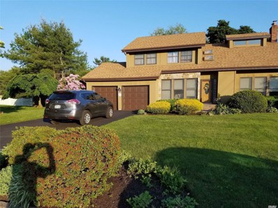 4 Nantucket Way, Mt. Sinai, NY 11766 - MLS#: 3144631