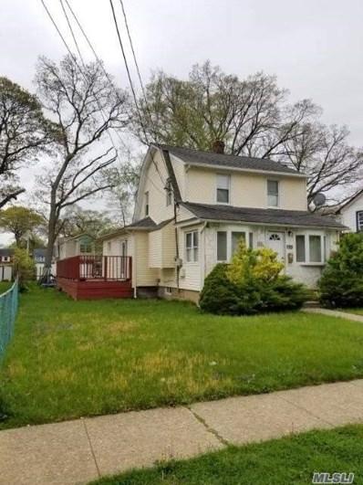 135 West Fulton Ave, Roosevelt, NY 11575 - MLS#: 3144655