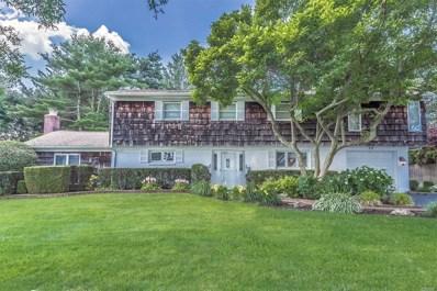 29 E Park Dr, Old Bethpage, NY 11804 - MLS#: 3144775
