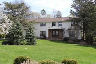 16 Farm Ct, Muttontown, NY 11791 - MLS#: 3144780