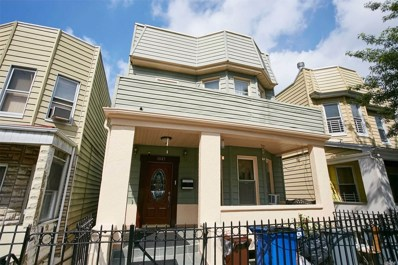 1843 Wallace Ave, Bronx, NY 10462 - MLS#: 3144838