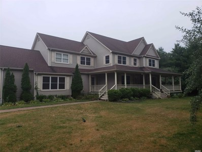238 Natures Ln, Miller Place, NY 11764 - MLS#: 3144846