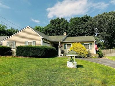 227 Avondale Dr, Centereach, NY 11720 - MLS#: 3144848