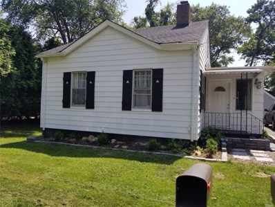 36 Rowing St, Patchogue, NY 11772 - MLS#: 3144869