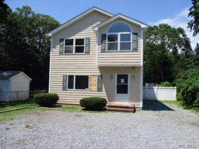 23 Middle Line Ave, Medford, NY 11763 - MLS#: 3144913