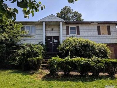 393 Vermont Ave, Oceanside, NY 11572 - MLS#: 3144940