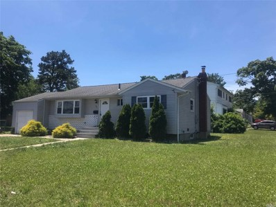 194 Gibson Ave, Brentwood, NY 11717 - MLS#: 3144996