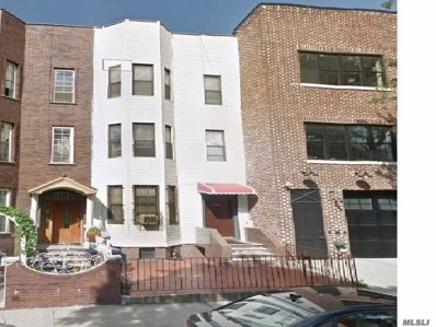 227 54th St, Brooklyn, NY 11220 - MLS#: 3145042