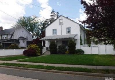67 Oak St, Lynbrook, NY 11563 - MLS#: 3145044