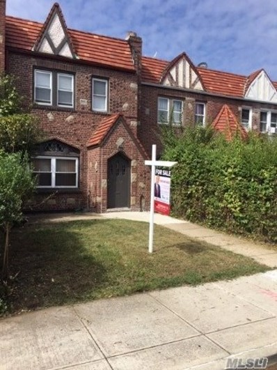 115-64 222nd St, Cambria Heights, NY 11411 - MLS#: 3145056