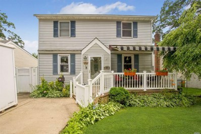 54 Cherry St, Massapequa, NY 11758 - MLS#: 3145073