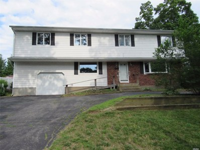 653 Plainview Rd, Bethpage, NY 11714 - MLS#: 3145090