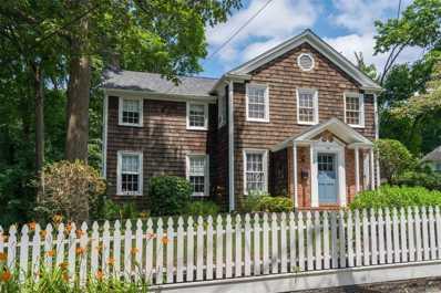 110 Nassau Rd, Huntington, NY 11743 - MLS#: 3145099