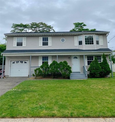 10 Carman Blvd, Massapequa, NY 11758 - MLS#: 3145139