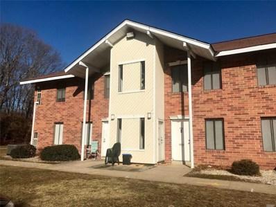 26 Fargo Court, Coram, NY 11727 - MLS#: 3145146