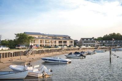 21 West Water St.1E UNIT 1E, Sag Harbor, NY 11963 - MLS#: 3145175