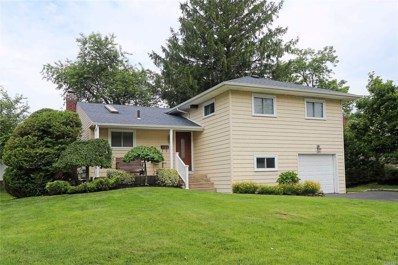 102 Wilson Pl, Plainview, NY 11803 - MLS#: 3145187