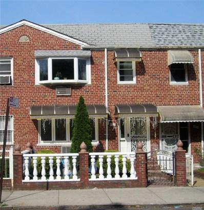 823 Ashford St, Brooklyn, NY 11207 - MLS#: 3145258
