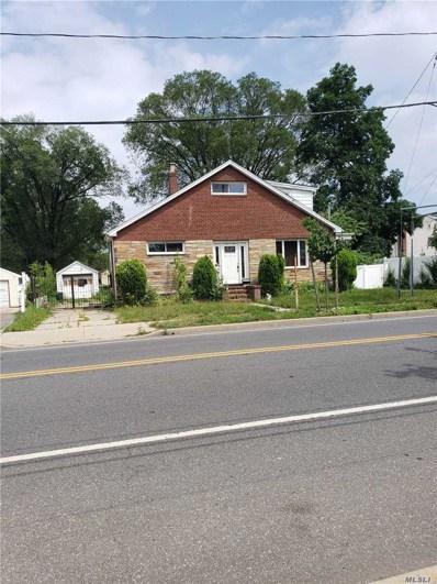 861 Woodfield Rd, W. Hempstead, NY 11552 - MLS#: 3145277