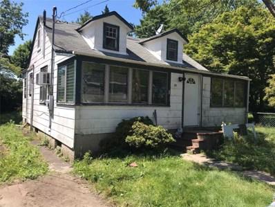 96 Robin Rd, Rocky Point, NY 11778 - MLS#: 3145281
