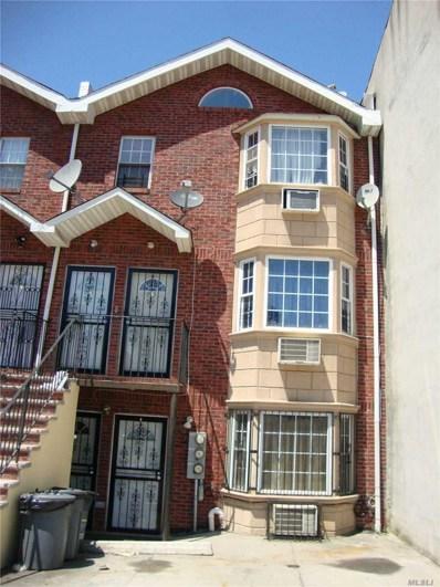 1555 Dean St, Brooklyn, NY 11213 - MLS#: 3145283