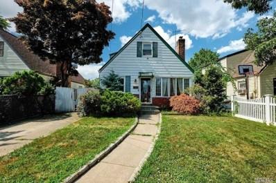 210 W Marshall St, Hempstead, NY 11550 - MLS#: 3145290