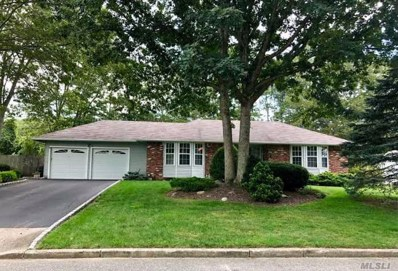 61 Griffin Dr, Mt. Sinai, NY 11766 - MLS#: 3145336