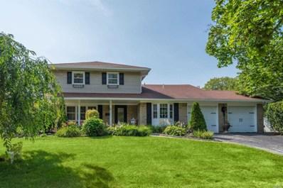 118 Fifty Acres Rd, Smithtown, NY 11787 - MLS#: 3145339