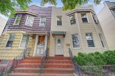 57-45 64th St, Maspeth, NY 11378 - MLS#: 3145357