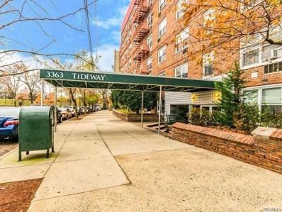 3363 Sedgwick Ave UNIT 4K, Bronx, NY 10463 - MLS#: 3145358