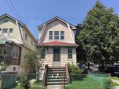 1815 Pitman Ave, bronx, NY 10466 - MLS#: 3145372