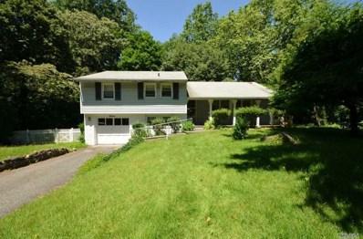 7 Woodridge Ln, Sea Cliff, NY 11579 - MLS#: 3145388