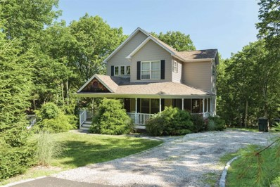 11 Vickers, Sag Harbor, NY 11963 - MLS#: 3145468