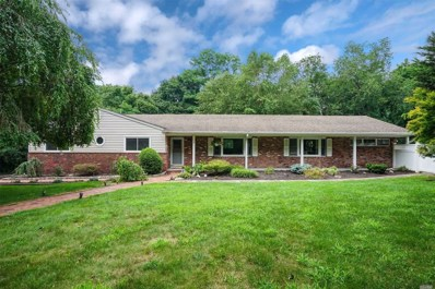 3 Five Acre Ct, Smithtown, NY 11787 - MLS#: 3145469
