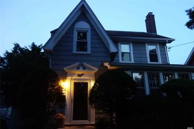 8 So Williams St, Lynbrook, NY 11563 - MLS#: 3145473