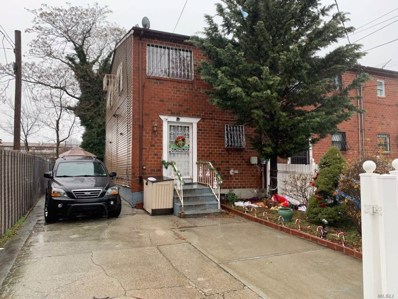 566 Shepherd Ave, Brooklyn, NY 11208 - MLS#: 3145529