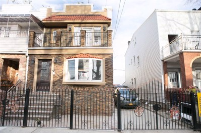 87-29 80 St, Woodhaven, NY 11421 - MLS#: 3145577