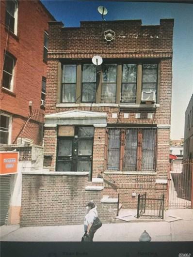511 41 St, Brooklyn, NY 11232 - MLS#: 3145634