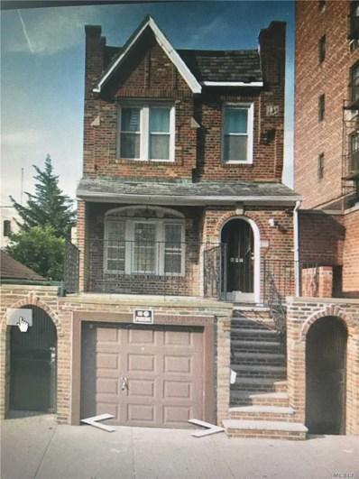 541 88 St, Brooklyn, NY 11209 - MLS#: 3145637