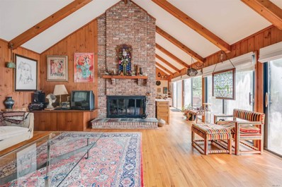 26 Springwood Way, East Hampton, NY 11937 - MLS#: 3145646