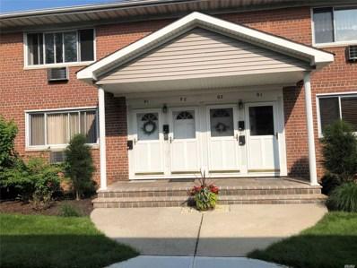 600 Fulton St UNIT P2, Farmingdale, NY 11735 - MLS#: 3145672