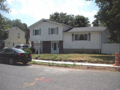 172 Tree Ave, Central Islip, NY 11722 - MLS#: 3145694