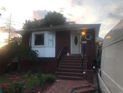 118 Archer St, Freeport, NY 11520 - MLS#: 3145730