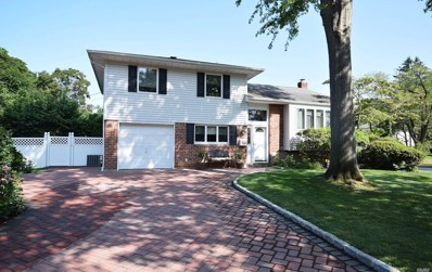 67 Crescent Dr, Old Bethpage, NY 11804 - MLS#: 3145743