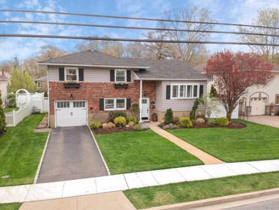 144 Richard Pl, Massapequa Park, NY 11762 - MLS#: 3145747