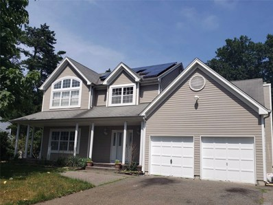 9 Richard Dr, Medford, NY 11763 - MLS#: 3145748