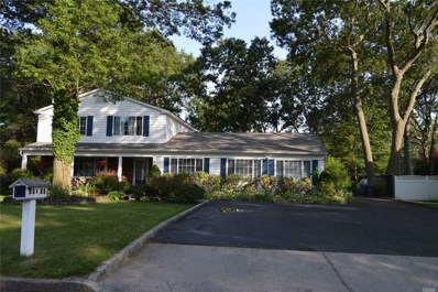 26 Whinstone St, Coram, NY 11727 - MLS#: 3145788