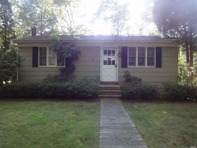 17 Wooded Oak Ln, East Hampton, NY 11937 - MLS#: 3145815