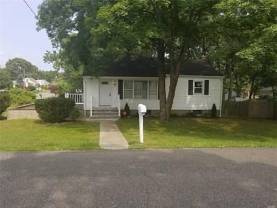 33 S Maple Ln, Shirley, NY 11967 - MLS#: 3145879